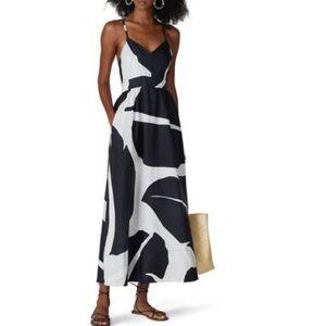 The Odells Micro Bare Back Dress K6